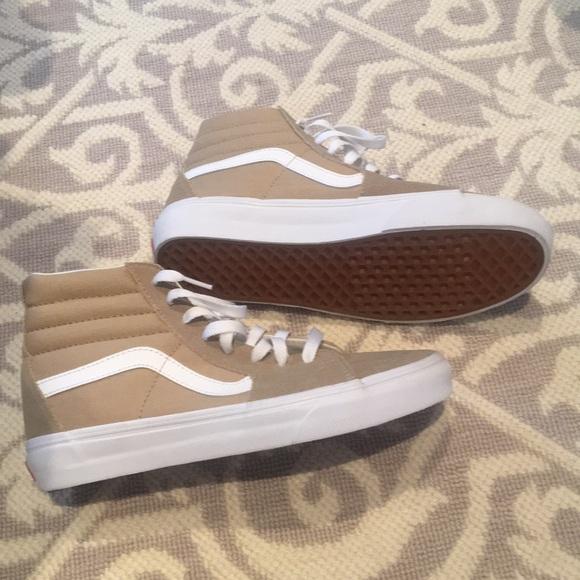 e7303ceed43 Vans Shoes - NWOT Vans